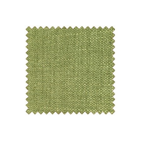 House Chenille Lime Swatch