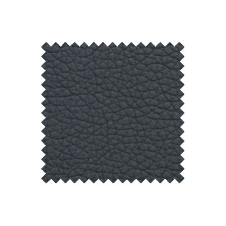 Faux Leather Steel Swatch