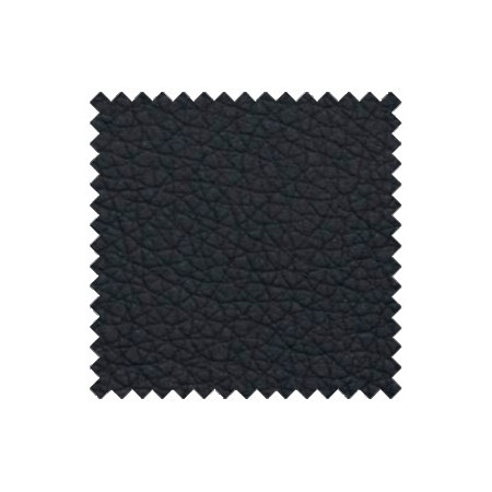 Faux Leather Black Swatch