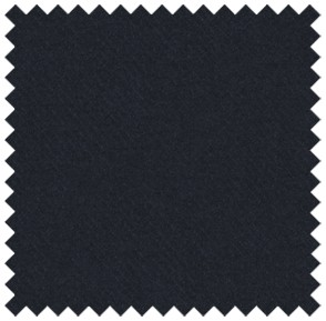 Faux Wool Navy