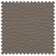 Faux Leather Taupe