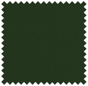 Flat Velvet Forest Green