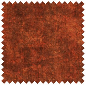 Crushed Velvet Orange