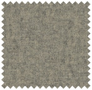 Wool Plain Light Grey