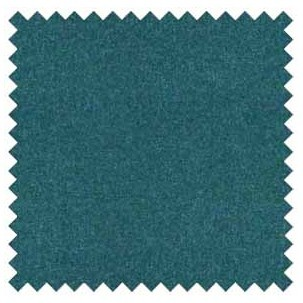 Wool Plain Teal