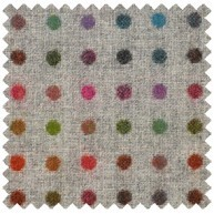 Wool Spot Grey